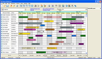 программа для планирования времени - фото 4